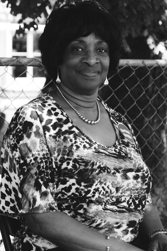 Valerie P. Foushee
