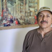 Mr. Andrés Morales-Castillo