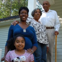 Mr. Russell Edwards & Family