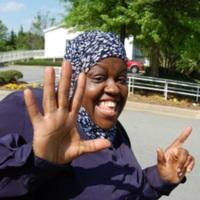 Mrs. Equashia Mumeen