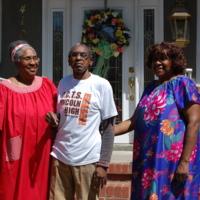 Ms. Esphur Foster, Mr. Harold Foster, & Ms. Charley Mae Norwood