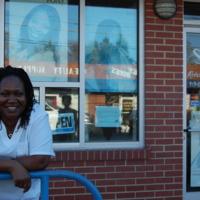 Ms. Stephanie Soulama, Stephanie's African Hair Braiding